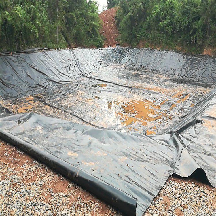 包头沼气池防渗膜