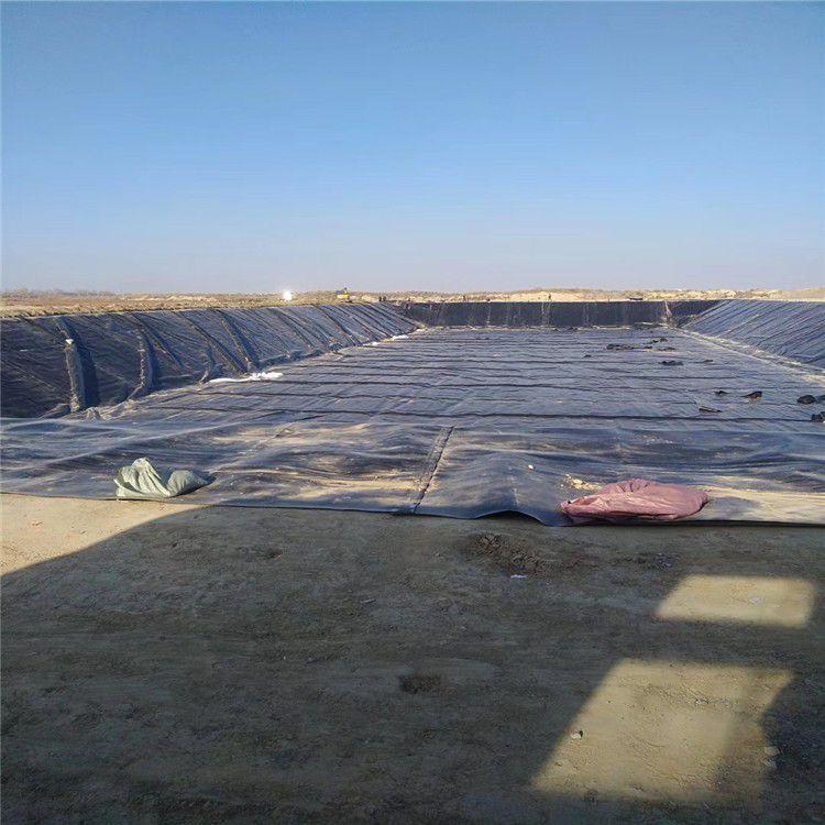 包头污水池防渗膜