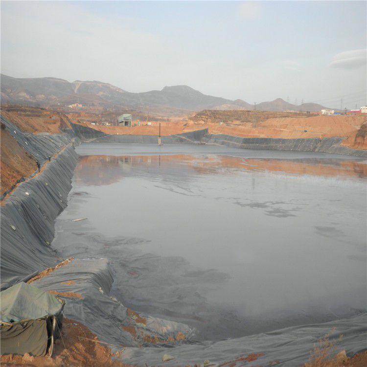 亳州氧化塘防渗膜